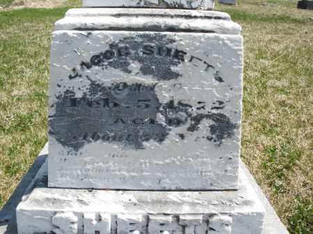 SHEETS, JACOB - Montgomery County, Ohio | JACOB SHEETS - Ohio Gravestone Photos