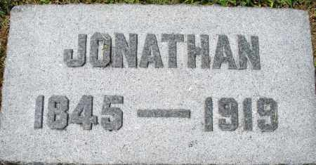 SHELL, JONATHAN - Montgomery County, Ohio | JONATHAN SHELL - Ohio Gravestone Photos