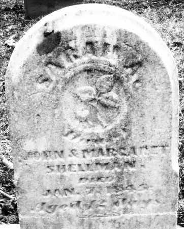 SHELLMAN, SARAH A. - Montgomery County, Ohio | SARAH A. SHELLMAN - Ohio Gravestone Photos