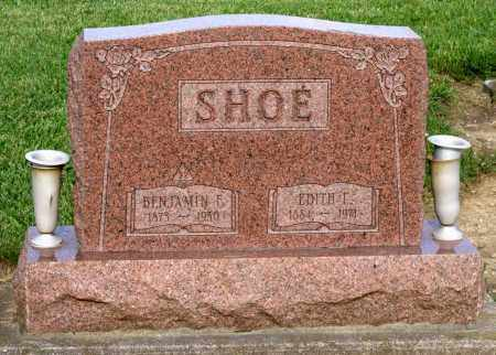 SHOE, EDITH L. - Montgomery County, Ohio | EDITH L. SHOE - Ohio Gravestone Photos