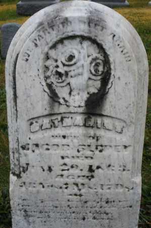 SLEPPY, CATHARINE - Montgomery County, Ohio | CATHARINE SLEPPY - Ohio Gravestone Photos