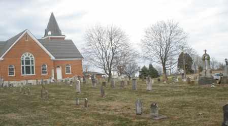 SLIFER, CEMETERY - Montgomery County, Ohio | CEMETERY SLIFER - Ohio Gravestone Photos