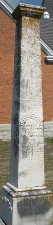 SLIFER, PHILLIP - Montgomery County, Ohio | PHILLIP SLIFER - Ohio Gravestone Photos