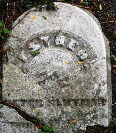 SLUTMAN, ESTHER - Montgomery County, Ohio   ESTHER SLUTMAN - Ohio Gravestone Photos