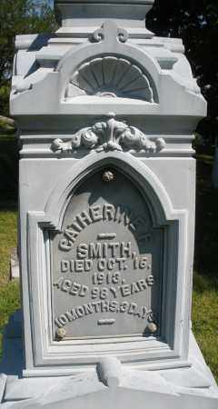 SMITH, CATHERINE - Montgomery County, Ohio | CATHERINE SMITH - Ohio Gravestone Photos