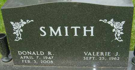 SMITH, DONALD R - Montgomery County, Ohio | DONALD R SMITH - Ohio Gravestone Photos