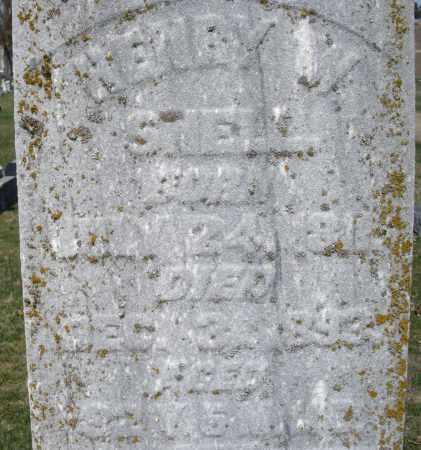 SNELL, HENRY W. - Montgomery County, Ohio | HENRY W. SNELL - Ohio Gravestone Photos