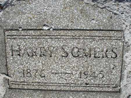 SOMERS, HARRY - Montgomery County, Ohio | HARRY SOMERS - Ohio Gravestone Photos