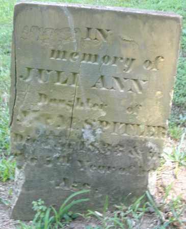 SPITLER, JULI ANN - Montgomery County, Ohio | JULI ANN SPITLER - Ohio Gravestone Photos