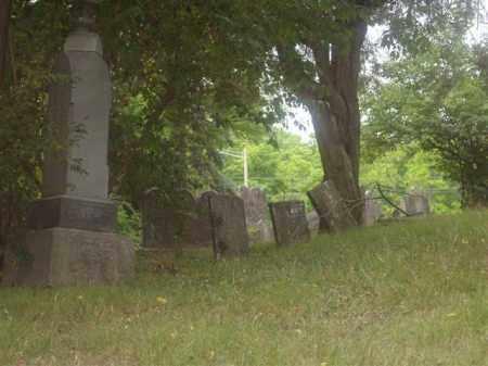 ST.JOHN'S, CEMETERY - Montgomery County, Ohio | CEMETERY ST.JOHN'S - Ohio Gravestone Photos