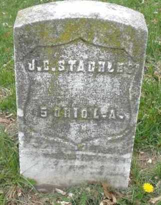 STACHLER, J.C. - Montgomery County, Ohio | J.C. STACHLER - Ohio Gravestone Photos