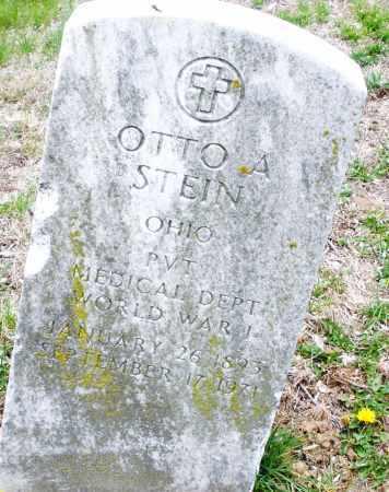 STEIN, OTTO A. - Montgomery County, Ohio | OTTO A. STEIN - Ohio Gravestone Photos