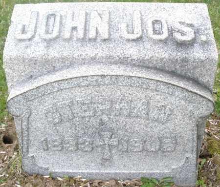 STEPHAN, JOHN JOSEPH - Montgomery County, Ohio | JOHN JOSEPH STEPHAN - Ohio Gravestone Photos