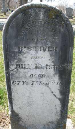 STIVER, MAGDALENA - Montgomery County, Ohio | MAGDALENA STIVER - Ohio Gravestone Photos