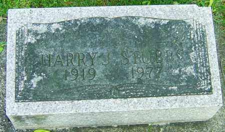 STUBBS, HARRY J - Montgomery County, Ohio | HARRY J STUBBS - Ohio Gravestone Photos
