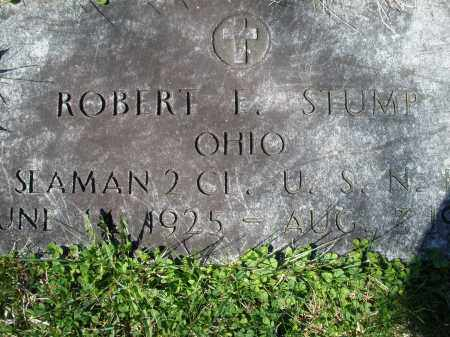 STUMP, ROBERT - Montgomery County, Ohio | ROBERT STUMP - Ohio Gravestone Photos
