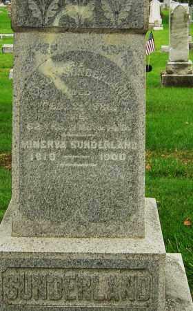 SUNDERLAND, AARON - Montgomery County, Ohio | AARON SUNDERLAND - Ohio Gravestone Photos