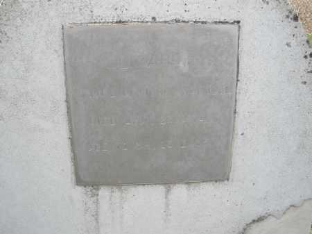 SWARTZEL, ELIZABETH - Montgomery County, Ohio | ELIZABETH SWARTZEL - Ohio Gravestone Photos