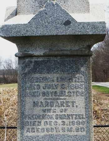 SWARTZEL, FREDERICK - Montgomery County, Ohio | FREDERICK SWARTZEL - Ohio Gravestone Photos