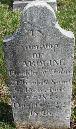 SWARTZLEY, CAROLINE - Montgomery County, Ohio | CAROLINE SWARTZLEY - Ohio Gravestone Photos