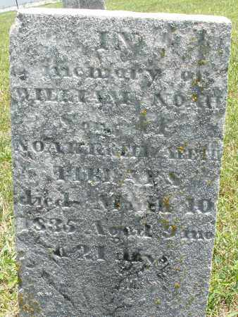 TIBBALS, WILLIAM NOAH - Montgomery County, Ohio   WILLIAM NOAH TIBBALS - Ohio Gravestone Photos
