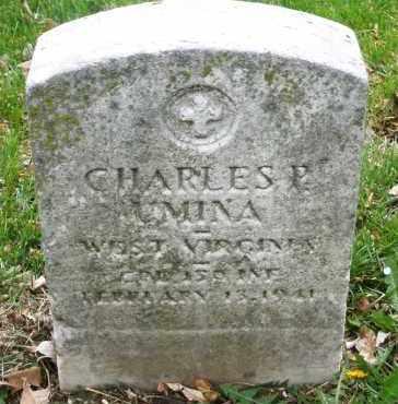 UMINA, CHARLES - Montgomery County, Ohio | CHARLES UMINA - Ohio Gravestone Photos