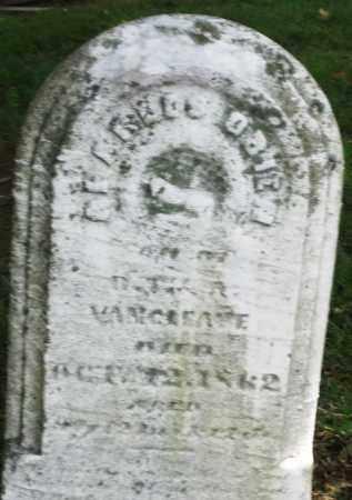 VANCLEAVE, CHARLES - Montgomery County, Ohio | CHARLES VANCLEAVE - Ohio Gravestone Photos