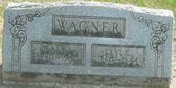 WAGNER, LEVI - Montgomery County, Ohio | LEVI WAGNER - Ohio Gravestone Photos