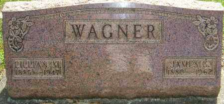 WAGNER, LILLIAN - Montgomery County, Ohio | LILLIAN WAGNER - Ohio Gravestone Photos