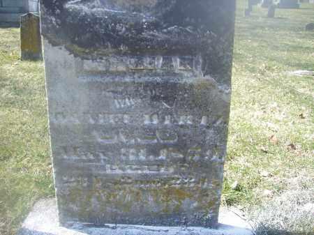 KOONS WERTZ, MARIAH - Montgomery County, Ohio | MARIAH KOONS WERTZ - Ohio Gravestone Photos