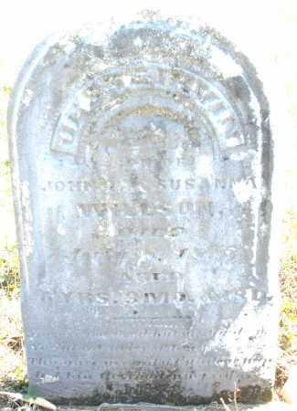 WIELAND, JESSE IRVIN - Montgomery County, Ohio | JESSE IRVIN WIELAND - Ohio Gravestone Photos