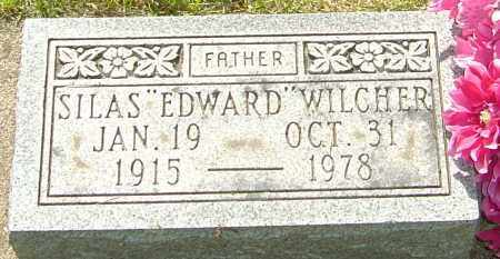 "WILCHER, SILAS ""EDWARD"" - Montgomery County, Ohio 