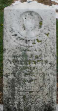 WILLIAMS, SAMUEL - Montgomery County, Ohio | SAMUEL WILLIAMS - Ohio Gravestone Photos