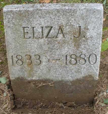 ZEDEKER, ELIZABETH J. - Montgomery County, Ohio | ELIZABETH J. ZEDEKER - Ohio Gravestone Photos