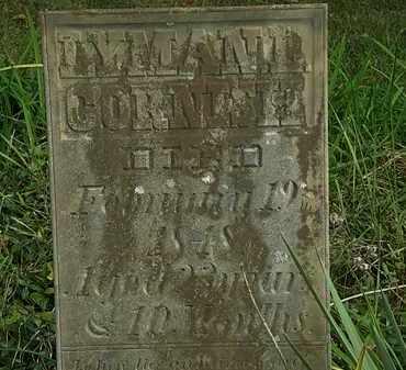 CORNISH, LYMAN L. - Morrow County, Ohio | LYMAN L. CORNISH - Ohio Gravestone Photos