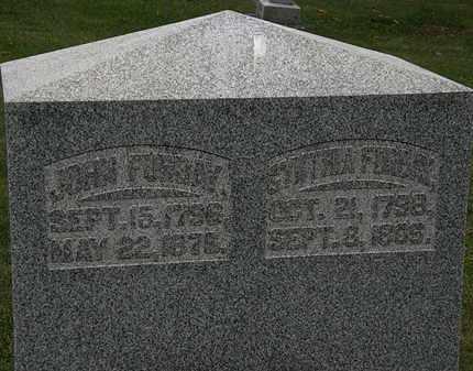 FURBAY, CYNTHIA - Morrow County, Ohio | CYNTHIA FURBAY - Ohio Gravestone Photos