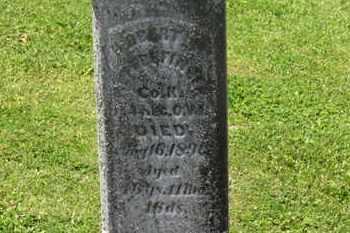 HEFFELFINGER, HIBBERT - Morrow County, Ohio | HIBBERT HEFFELFINGER - Ohio Gravestone Photos