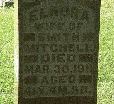 MITCHELL, SMITH - Morrow County, Ohio | SMITH MITCHELL - Ohio Gravestone Photos