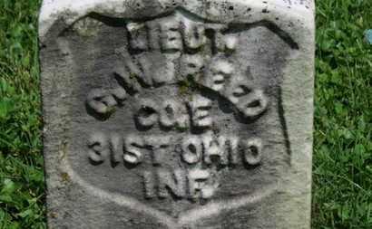 REED, G.W. - Morrow County, Ohio | G.W. REED - Ohio Gravestone Photos