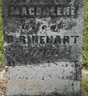 RINEHART, MAGDALENE - Morrow County, Ohio | MAGDALENE RINEHART - Ohio Gravestone Photos