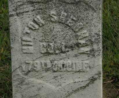 SHERMAN, MILTON - Morrow County, Ohio | MILTON SHERMAN - Ohio Gravestone Photos