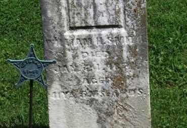 SMITH, WILLIAM H. - Morrow County, Ohio | WILLIAM H. SMITH - Ohio Gravestone Photos