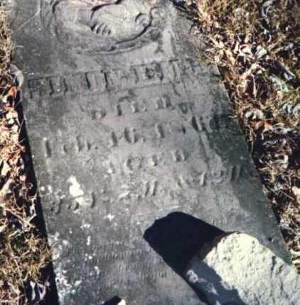 HILL, SIMON - Muskingum County, Ohio   SIMON HILL - Ohio Gravestone Photos
