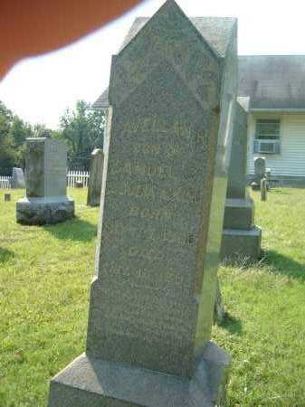 KING, LAVELLN R - Muskingum County, Ohio   LAVELLN R KING - Ohio Gravestone Photos