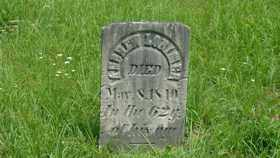 LORIMER, ANDREW - Muskingum County, Ohio | ANDREW LORIMER - Ohio Gravestone Photos