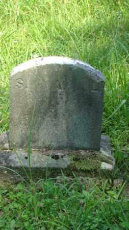 CALHOUN LORIMER, SARAH ANN - Muskingum County, Ohio | SARAH ANN CALHOUN LORIMER - Ohio Gravestone Photos