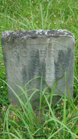 MARSHALL, ROBERT - Muskingum County, Ohio | ROBERT MARSHALL - Ohio Gravestone Photos