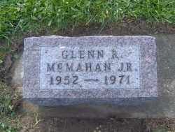 MCMAHAN JR., GLENN ROBERT - Muskingum County, Ohio | GLENN ROBERT MCMAHAN JR. - Ohio Gravestone Photos