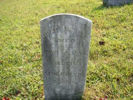 NEWELL, HUGH - Muskingum County, Ohio | HUGH NEWELL - Ohio Gravestone Photos