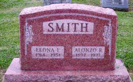 SMITH, ALONZO R. - Muskingum County, Ohio | ALONZO R. SMITH - Ohio Gravestone Photos